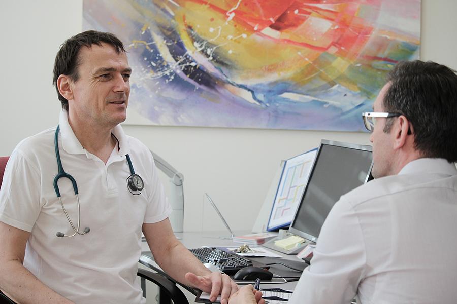 Dr. med. Conrad